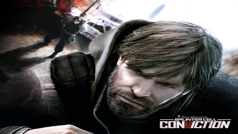 Splinter Cell: Conviction wystarczy nam na tylko 12 godzin?