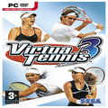 Virtua Tennis 3 (PC) kody