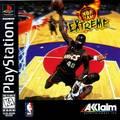 NBA Jam Extreme (PSX) kody