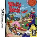 Wacky Races: Crash & Dash (NitendoDS) kody