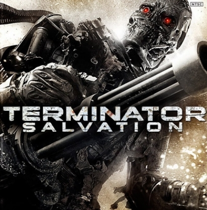 Terminator Salvation: The Videogame - Zwiastun