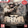 ARMA II: Reinforcements (PC) kody