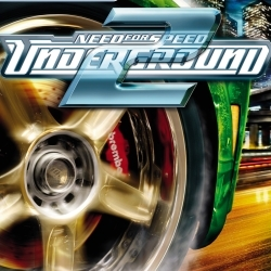 Need for Speed: Underground 2 (2004) - Teaser