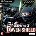 Tom Clancy's Rainbow Six 3: Raven Shield (PC) kody