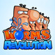 Worms: Revolution (X360)