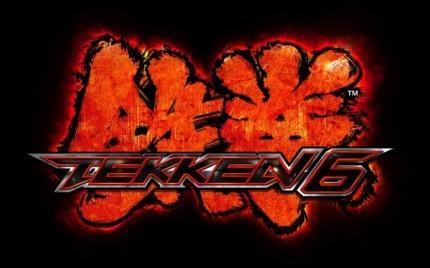 Tekken 6 - Trailer (Gamescom)