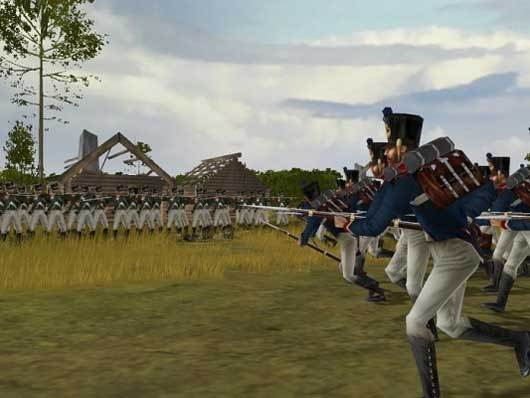 Napoleon: Total War – trainer + 8