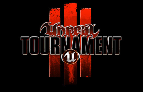 Unreal Tournament III (2007) - Zwiastun E3 2007