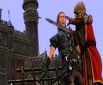 The Sims Medieval - (nie)poważny zwiastun