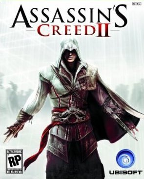 Assassin's Creed II - gameplay