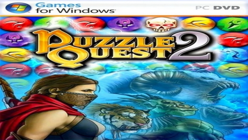 Kody Puzzle Quest 2 (PC)