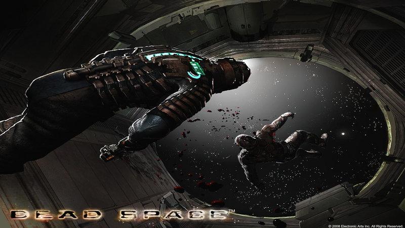 Dead Space (PC) - Poradnik przetrwania
