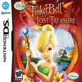 Disney Fairies: Tinker Bell and the Lost Treasure (NitendoDS) kody