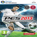 Pro Evolution Soccer 2013 (PC) kody