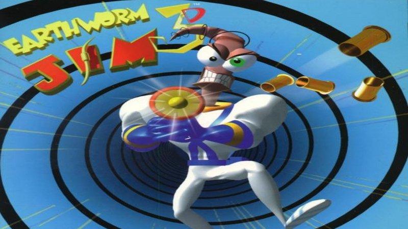 Earthworm Jim 3D (2000) - Zwiastun