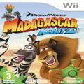 Madagascar Kartz (Wii) kody