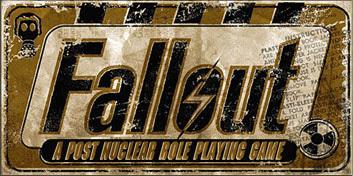 Fallout - Intro