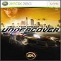 Need for Speed: Undercover (Xbox 360) kody