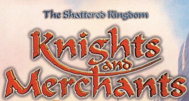 Knights and Merchants: The Shattered Kingdom - Soundtrack (At Court)