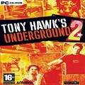 Tony Hawk's Underground 2 (PC) kody