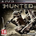 Hunted: Kuźnia demona (PS3) kody
