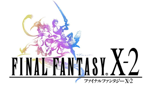 Final Fantasy X-2 - Intro