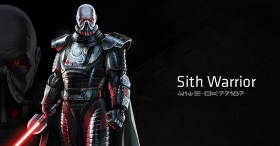 Zwiastun Sith Warrior-a