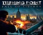 Turning Point: Fall of Liberty (2008) - Niemiecki zwiastun