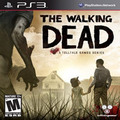 The Walking Dead (PS3) kody