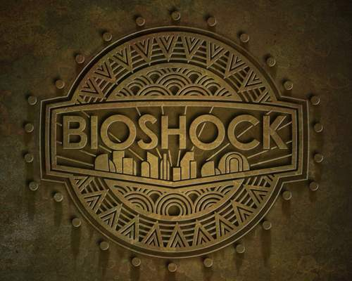 Bioshock - Krótki Gameplay