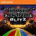 Rock Band Blitz (X360) kody
