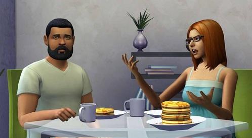 The Sims 4 - wyciek informacji i screenów