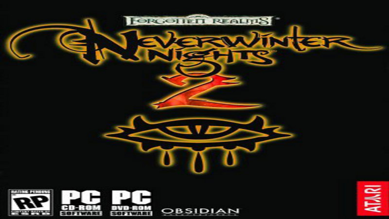 Neverwinter Nights 2 - muzyka z gry (Gith)