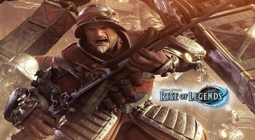 Kody do Rise of Nations: Rise of Legends (PC)