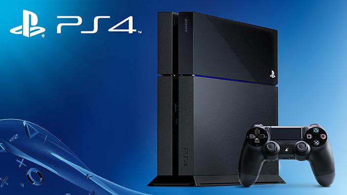 PlayStation 4 sprzedane w ilości ponad 5 milionów sztuk