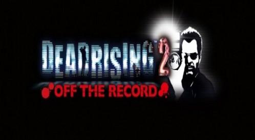 Dead Rising 2: Off the Record w pażdzierniku