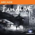 I Am Alive (X360) kody