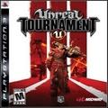 Unreal Tournament III (PS3) kody