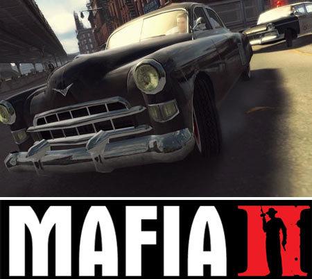 Mafia II (2009) - Zwiastun