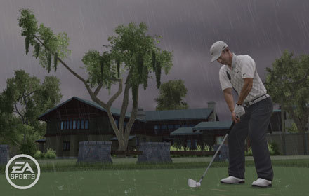 Tiger Woods PGA Tour 10 - Zwiastun