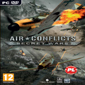 Air Conflicts: Secret Wars (PC) kody