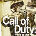 Call of Duty: World at War - trainer + 10 (v.1.0)