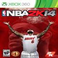 NBA 2K14 (X360) kody