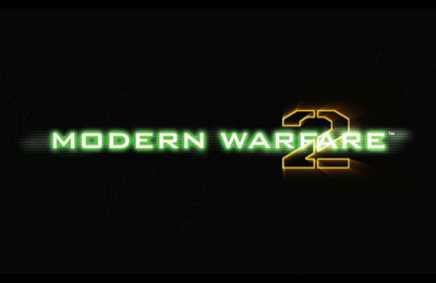 Modern Warfare 2 - Zwiastun fabularny