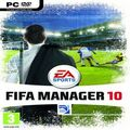 FIFA Manager 10 (PC) kody