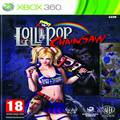 Lollipop Chainsaw (X360) kody