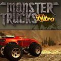 Monster Trucks Nitro (Mobile) kody