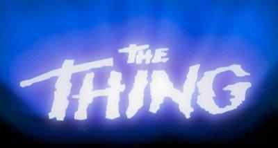 The Thing (2002) - Zwiastun
