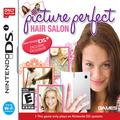 Picture Perfect Hair Salon (NitendoDS) kody