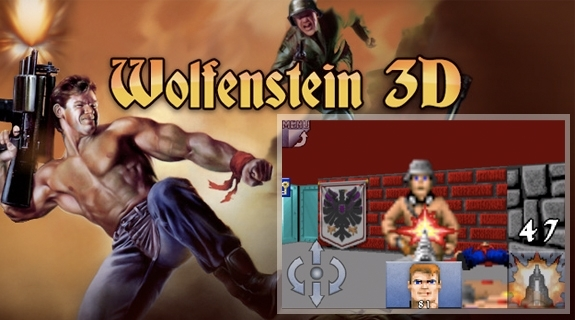 Kody do Wolfenstein 3D Classic Platinum (iPhone / iPod)